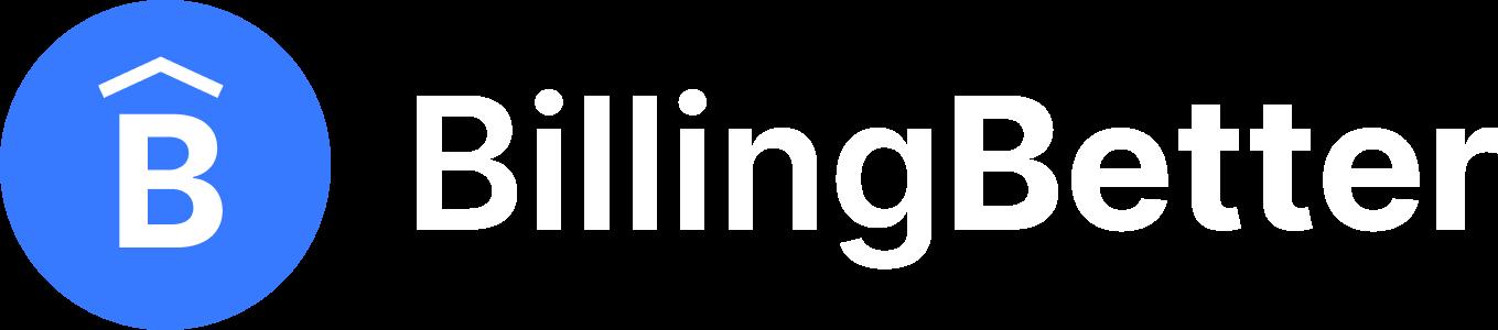 Billing Better Logo